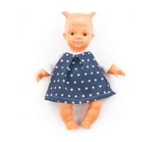 """Игрушка для детей кукла """"Крошка Даша"""" (19 см) арт. 77042. Полесье"""