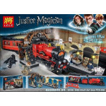 Конструктор Гарри Поттер Хогвартс-экспресс  836 детали, аналог Лего 75955 Арт. 39146