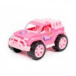 """Автомобиль"""" Легион"""" №4 (розовый) арт. 78278. Полесье"""