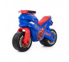 """Мотоцикл Marvel """"Человек-паук"""" Полесье Арт. 78735"""