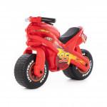 """Мотоцикл Disney/Pixar """"Тачки"""" Полесье Арт. 78704"""