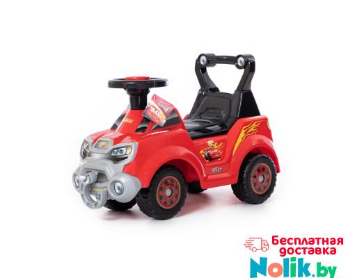 """Автомобиль-каталка джип Disney/Pixar """"Тачки"""" Полесье Арт. 78698 в Минске"""