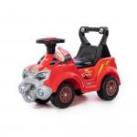 """Автомобиль-каталка джип Disney/Pixar """"Тачки"""" Полесье Арт. 78698"""