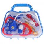 Набор доктора в чемоданчике детский. Арт. 118-70C