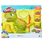 """Игровой набор для лепки Play-Doh """"Могучий динозавр"""" HASBRO. Арт Е1952"""