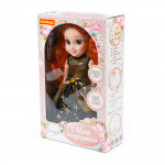 """Кукла """"Анна"""" (37 см) на балу (в коробке). Кукла на радиоуправлении, поет песни, знает 7 сказок. Арт. 79305. Полесье"""