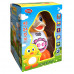 Интерактивная, обучающая игрушка Умный утенок PLAY SMART. 43 стиха, 24 сказки, 15 песен, 10 скороговорок. Арт. 7497 в Минске