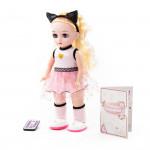 """Кукла """"Арина"""" (37 см) на вечеринке (в коробке) Моя подружка. Кукла на радиоуправлении, поет песни, знает 7 сказок. Арт. 79619. Полесье"""