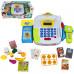 Детская касса со сканером, продуктами и микрофоном Play Smart. Арт. LS820A20-1 в Минске