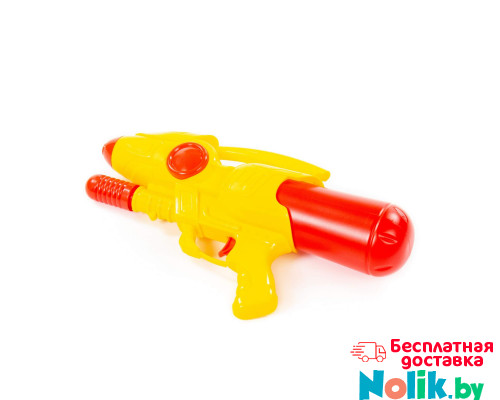 """Водный пистолет """"Аквадрайв"""" №3 (38 см) (в пакете) арт. 81513. Полесье в Минске"""