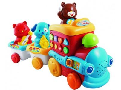 Новинки детских игрушек!