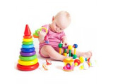 Игрушки для малышей в Минске