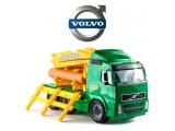 Детские лицензионные машинки Volvo в Минске