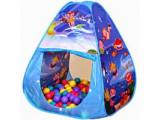 Детские палатки (игровые домики) в Минске