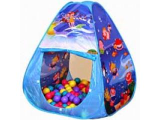 Детские палатки (игровые домики)