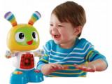 Интерактивные игрушки в Минске
