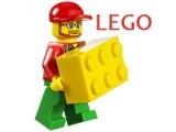 Конструкторы Лего (аналог) в Минске