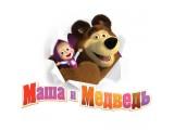 Маша и Медведь в Минске