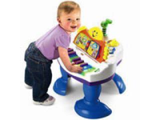 Музыкальные игрушки, инструменты