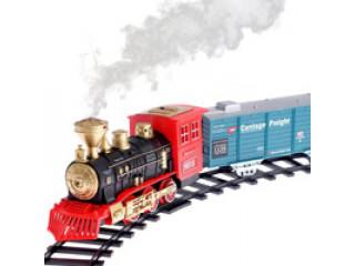 Железные дороги, поезда