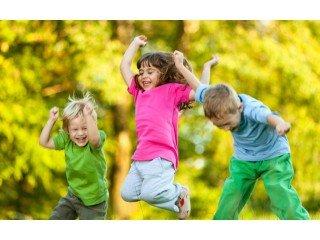Как помочь ребёнку быть счастливым?